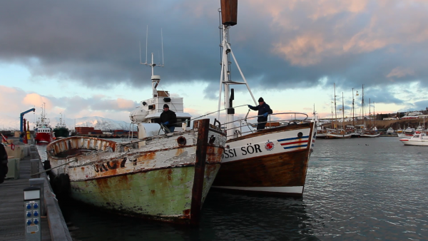 the_vessels_hull_in_husavik_harbour_before_taken_to_the_shipyard_for_restoration