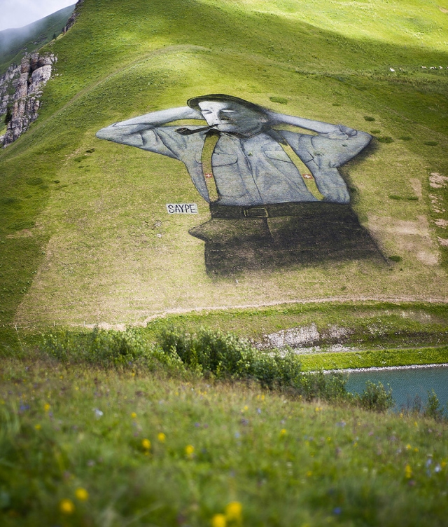 saype-land-art-leysin-switzerland-designboom-04