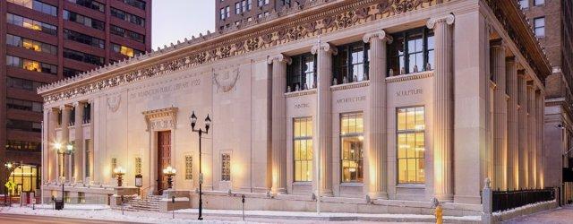 Wilmington, Delaware Public Library