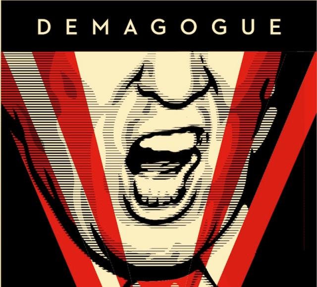 Demagogue Franz Poster FNL